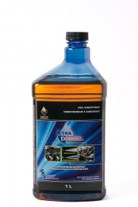 Xtra Diesel fuel additive
